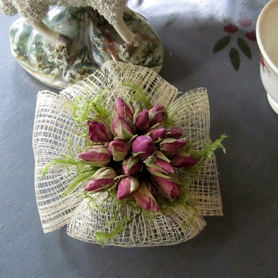 DIY: Dried Flowers: Arranging and Drying Flowers & Greenery