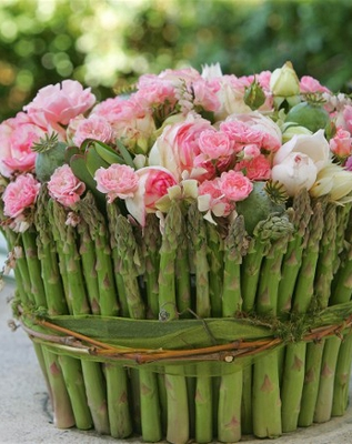 DIY : Floral Containers - Preparing Them, Creating your own and more.