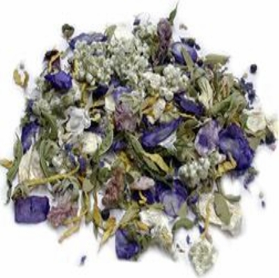 DIY How to Blend Your Own Potpourri Mixture