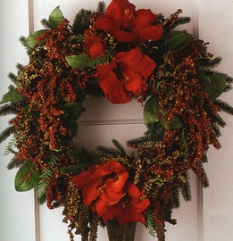 DIY: How to Make a Wreath