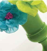 DIY: Make Giant Paper Flowers