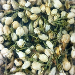 Dried Jasmine Flowers 1 lb.