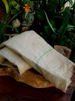 "Feed Bag Burlap 22"" x 35"""