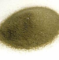 Fern Green Sparkle Sand 2 lbs