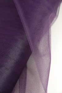 Fine Tulle Plum 54in | 40yds