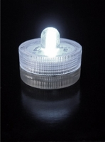 Floralytes Submersible FloraLyte White LED - Re-usable