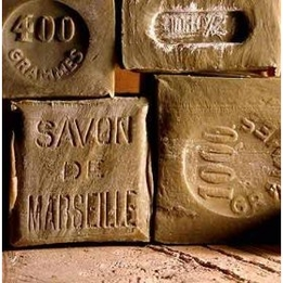 French Soaps: Soaps of the World : Savon de Marseille