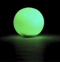Giant Glowing Orbs 9-1/2 inch