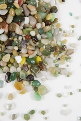 Glass Beach Pebbles 46 ounces