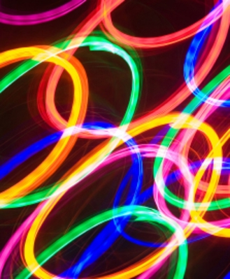 Glow necklaces & bracelets