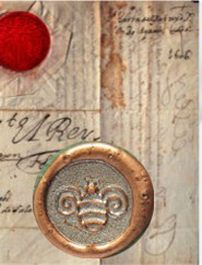 Glue Gun Sealing Wax  & Envelope Seals