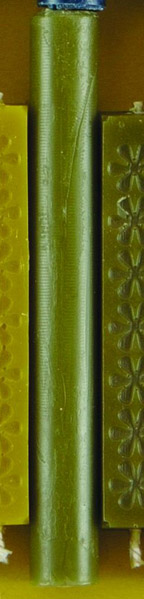 Glue Gun Sealing Wax Olive Green