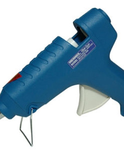Glue Guns and supplies