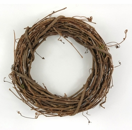 "Grapevine Wreaths 8 "" (Pack of 10)"