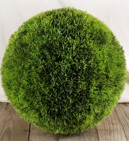 "Grass Balls 15 "" Artificial"