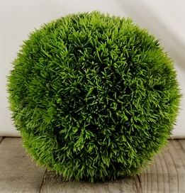 "Grass Balls 8"" Artificial"