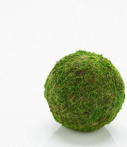 Grass Balls,  Decorative Balls