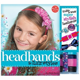 Headbands & Hairstyles