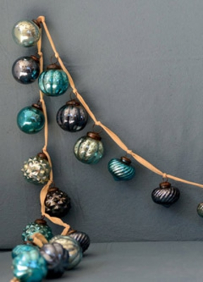 Holiday Garlands , Wreaths