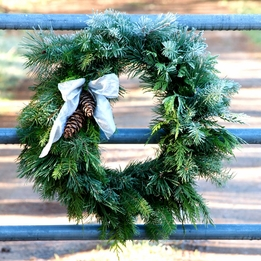 How to make a wreath and wreath designing projects