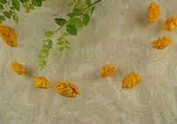 How to Make Sola Flower Garlands