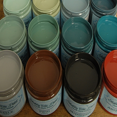 How to Paint a Color Wash