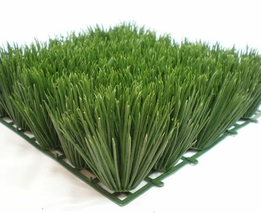 Artificial Grass Mat 10in