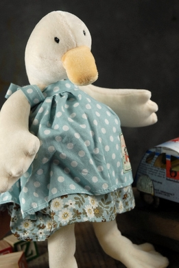 Jeanne Goose by Moulin Roty