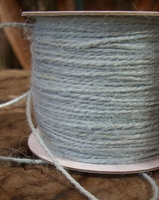 Jute Twine Light Blue 100 yards