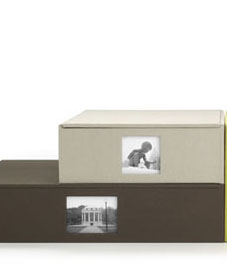 KOLO Photo storage boxe