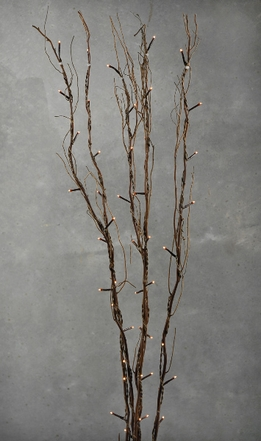 Willow Branches with LED Lights