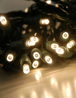 LED String Lights | Warm White