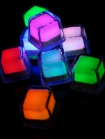 Light Cubes Color Changing & Programmable (12 cubes)