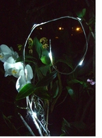 "Lighted Branches 60"" Bendable LED Light Branches (use with BPP-331 battery pack attachment )"