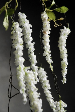 Lily of the Valley Garland