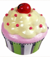 Little Cook Cherry Cupcake Timer