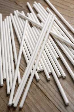 Lollipop Sticks (100 sticks pkg)