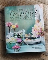 Matthew Robbins Inspired Weddings