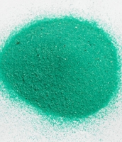 Mermaid Green Sparkle Sand 2 lbs