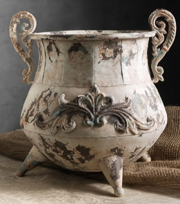 Toulouse Decorative Pot
