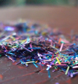 Metallics Multi Color Sprinkles 1 gram tube