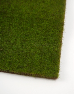 "Moss Sheets Artificial 14"" Square with Backing"