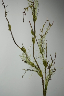 "Mossy Branches 55"" Artificial"