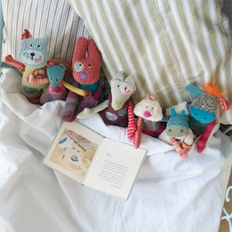 Moulin Roty- Distinctive Baby & Childrens Toys