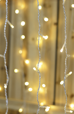 Curtain Lights & Net Lights