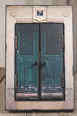 Photo Frame French Door #7