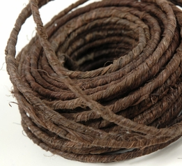 Rustic Wire 18 gauge Brown 70 feet