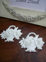 Shabby Chic Appliques