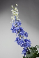 "Silk Delphiniums 40"" Delphinium Blue"