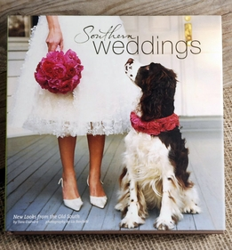 Southern Weddings: New Looks from the Old South Wedding Books
